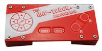 element14 verbessert Mensch-Maschine-Schnittstelle mit dem HapTouch BoosterPack von Texas Instruments