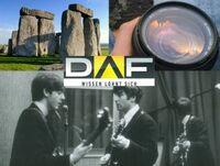 Die DAF-Highlights vom 24. Februar bis 2. März 2014