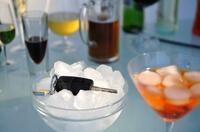 Fasching, Alkohol und Autofahren: Keine gute Idee