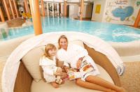 Semesterferien-Specials im Werzer´s Hotel Resort Pörtschach (Kärnten): 1. - 9. und 14. - 23. Februar stehen im Zeichen der Familientage
