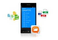 QNAP Qfile-App: smarte NAS-Verwaltung mit Windows Phone 8