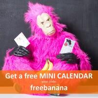Freebananas for everyone - Seeding campaign for App-Developer myvukee