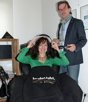 Energietankstelle Körper-Seele-Geist - Institut Wimhöfer neu eröffnet
