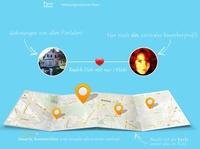Erstes Social Network für die Wohnungssuche: homewhere.io führt Immobilienportale zusammen und vereinfacht die Bewerbung