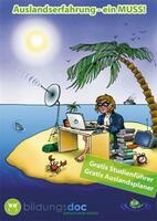 Gratis eBook: Bildungsaufenthalte im Ausland – planen, finanzieren, verwirklichen