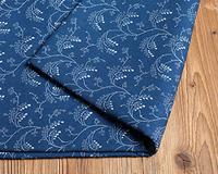 Blaudruck - wunderschöne Stoffe mit Tradition