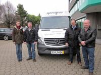Neuer Indunorm-Systempartner: Hydraulik Schmidt GmbH in Simmern