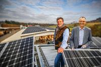 Sixtus Stark GmbH investiert in Solarstrom