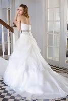 Hochzeitsmesse Südpfalz, Hochzeitsmode für die Braut 2014