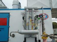 Isoliermanschetten von Kompenz reduzieren den Energieverbrauch