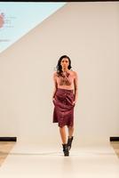 """Roter Teppich für die erste """"Serial Upcycling Collection"""" von hessnatur zur Berlin Fashion Week"""