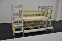 tabtec für effiziente Abläufe in Lager und Produktion