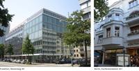 PAMERA kauft für Family Offices in Berlin und Frankfurt