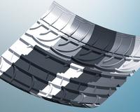 OPEN MIND auf der Tire Technology Expo 2014 - hyperMILL sorgt für Spurtreue