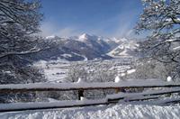 Skitouren und Freeriding im Salzburger Lungau
