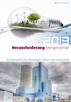 Buch: Herausforderung Energiewende - Ein Querschnitt über Meinungen, Fakten und Hintergründe