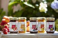 """Marmeladen ohne künstliche Zusatzstoffe: Bio-Fruchtaufstriche """"Véroniques Feinste"""""""