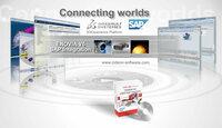 Innovationsschub: Neue Version der V6 - SAP Integration von CIDEON unterstützt 3DExperience Plattform 2014 von Dassault Systèmes