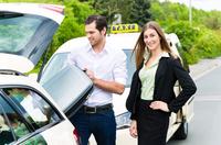 Knigge-Gesellschaft für Moderne Umgangsformen appelliert:         Service-Zertifizierung für Taxi-Fahrer
