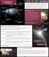 Das Gewinnspiel des Jahres startet - ein Flug in den Weltraum