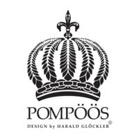 Neu und exklusiv bei QVC: Stardesigner Harald Glööckler präsentiert die Pompöös Design Frühjahrs-Kollektion 2014