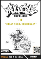 """KNOWLEDGE - The Urban Skillz Dictionary"""