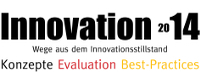 "Der Fachkongress ""Innovation 2014"""