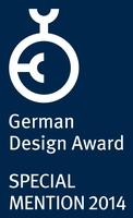 German Design Award 2014 für Felix Burda Stiftung