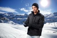 Wenn Jacke und Mütze mehr können als wärmen