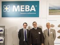 BHS-Sonthofen: Biogrinder jetzt im Vertrieb bei MEBA
