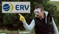 Bootcamp für Urlauber-Viral Marketing Kampagne für ERGO (ERV)