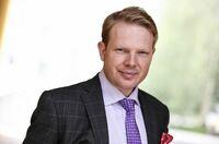 Worldcom EMEA ernennt Patrik Schober zum neuen Chairman
