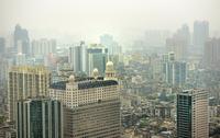 Trotzt diese frische Brise dem chinesischen Smog?
