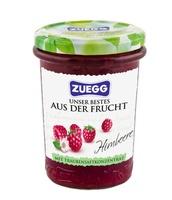 Himbeerig-leckeres Fruchtvergnügen