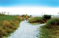 Frühling in Florida - Sarasota ist das perfekte Reiseziel für Familien und Kulturhungrige