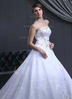 AmorModa: Passende Brautschuhe für alle Brautkleider im Online-Shop