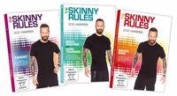fit & flott - Workout-DVDs The Skinny Rules mit Promi-Fitnesstrainer Bob Harper