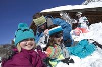 LAAX: Winterurlaub für die ganze Familie