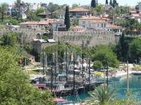 Türkei Urlaub mit Frühbucher-Rabatt
