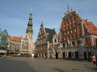 Neue Europäische Kulturhauptstadt Riga:  Über 200 kulturelle Veranstaltungen in Lettlands Metropole.