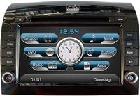 Wichtige Neuheit für Wohnmobile ist das EASINAV Drive Fiat Ducato