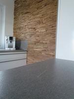 Wandverkleidungen aus Holz schaffen eine neue Atmosphäre