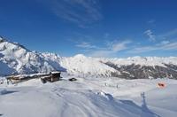 Defereggental: Langlaufspaß auf 70 Kilometern im dicken Schnee