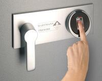 Tresore und Waffenschränke mit biometrischem Verschlusssystem