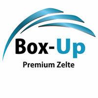 Aufblasbres Zelt non Box Up, das Eventzelt für In und Outdoor