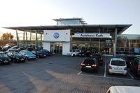 Autohaus Kath bietet neue VW CUP Sondermodelle an