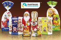 """Confiserie Riegelein Vorreiter mit dem neuen """"Fairtrade Kakao Programm"""" von TransFair e.V."""