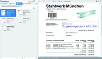 CeBIT 2014: DocuWare Version 6.5 mit modernem Look & Feel