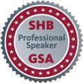 """Zertifikatslehrgang """"Professional Speaking"""" der German Speakers Association (GSA) für den Deutschen Weiterbildungspreis nominiert"""