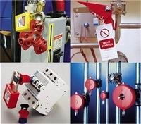 Arbeitssicherheitssysteme: Brady-Verriegelungen zur Unfallverhütung